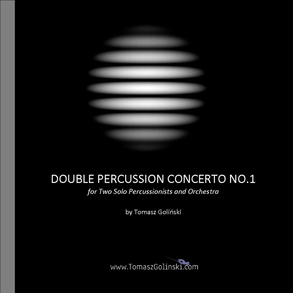 Double Percussion Concerto No. 1