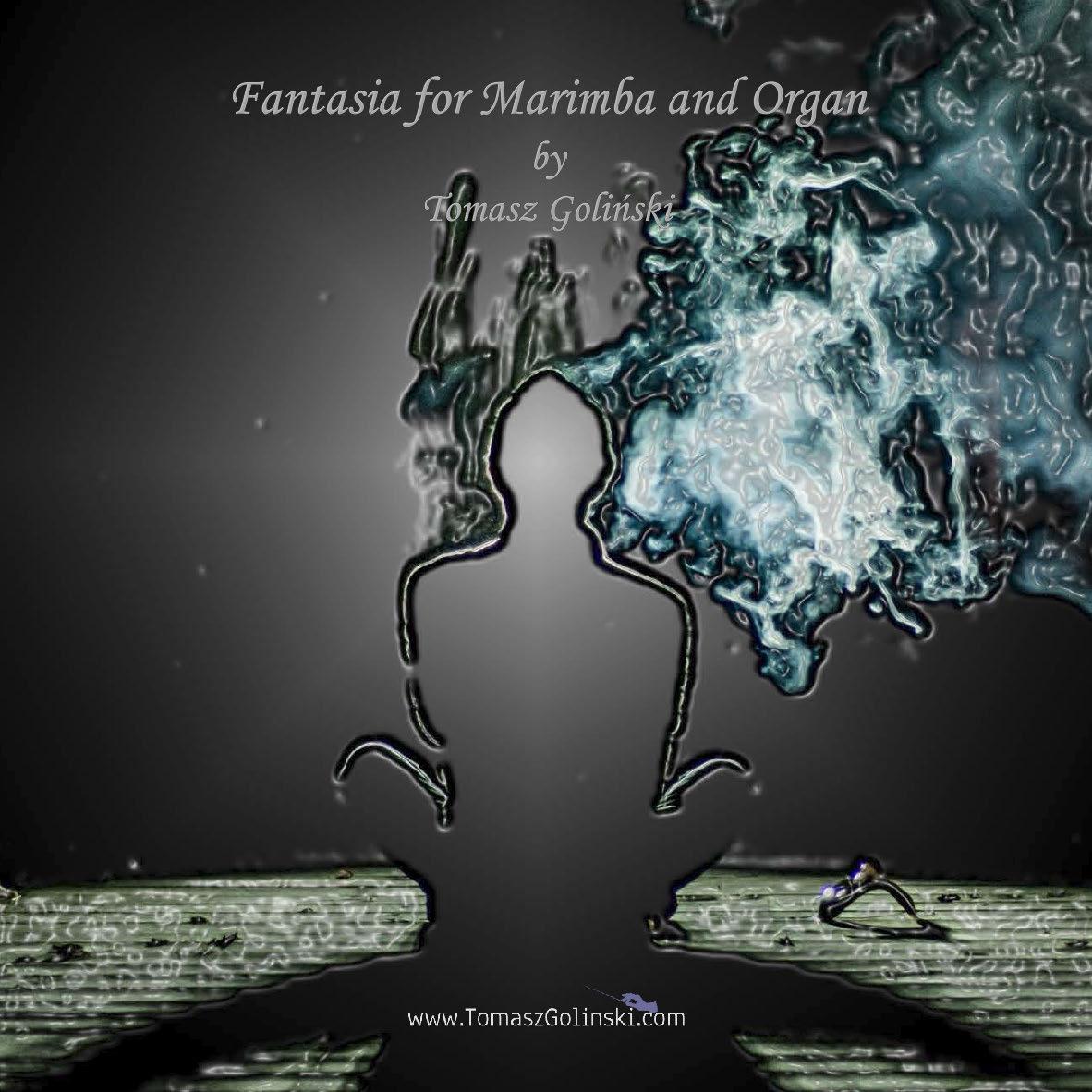 Fantasia for Marimba and Organ