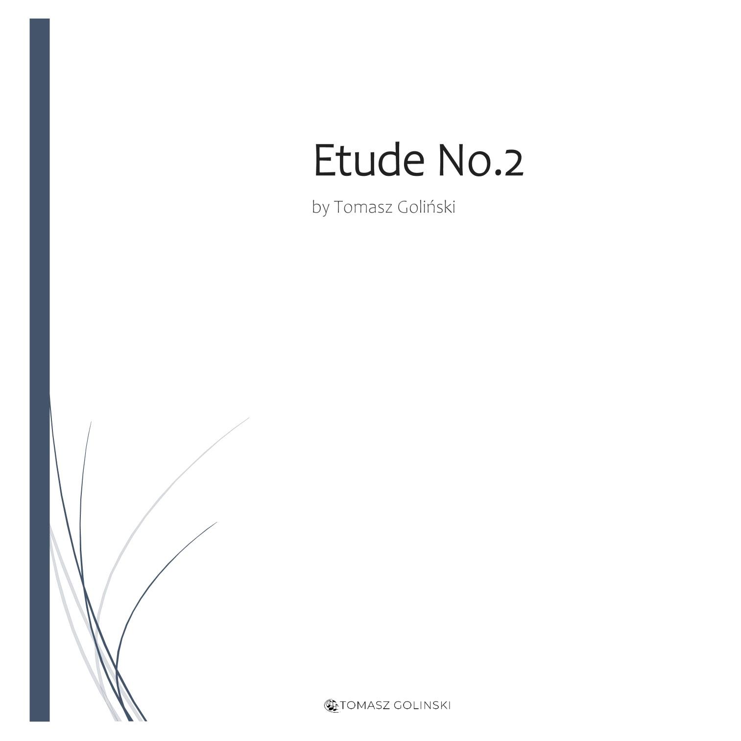 Etude No.2