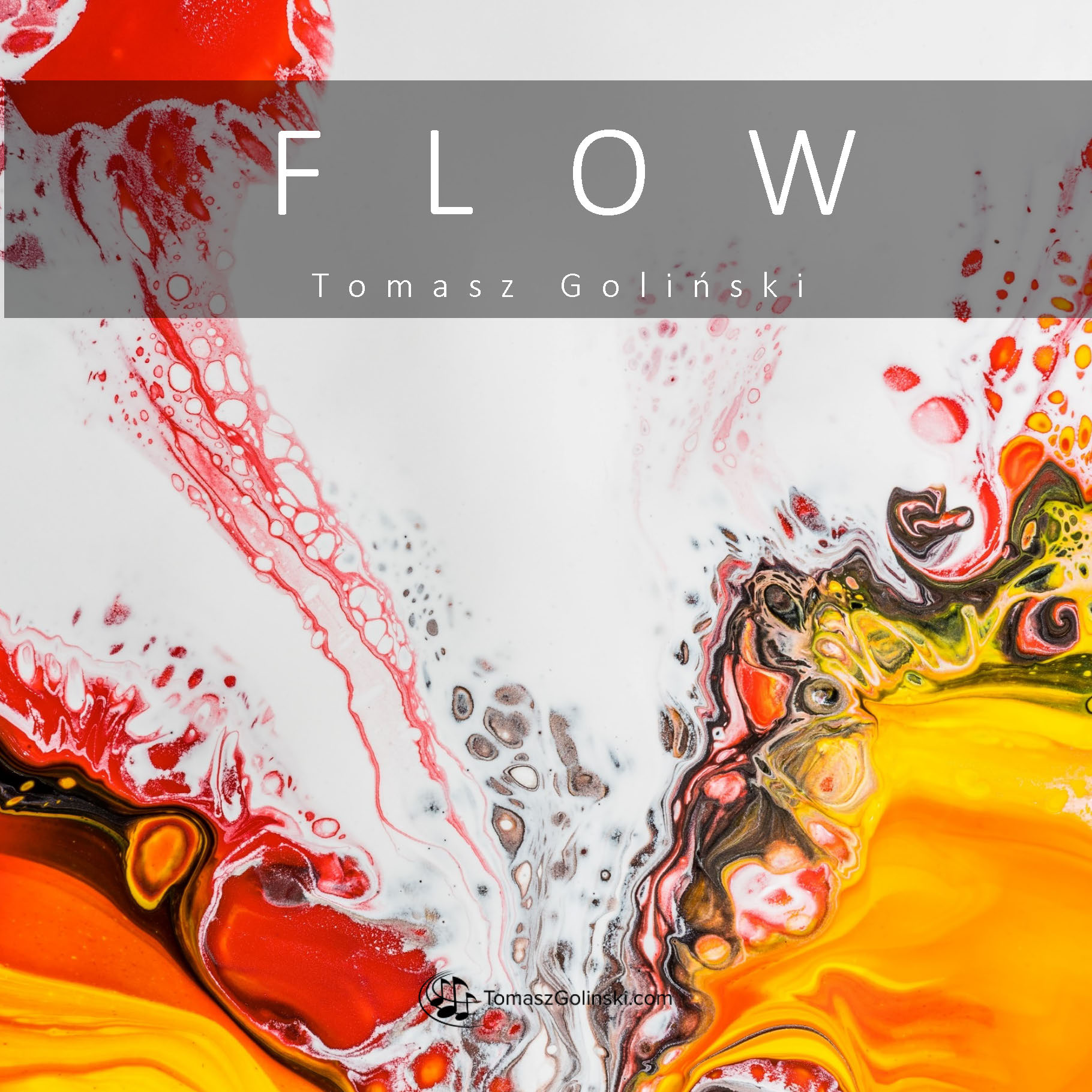 FLOW COVER square